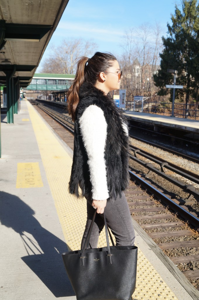 WHAT TO WEAR: Winter