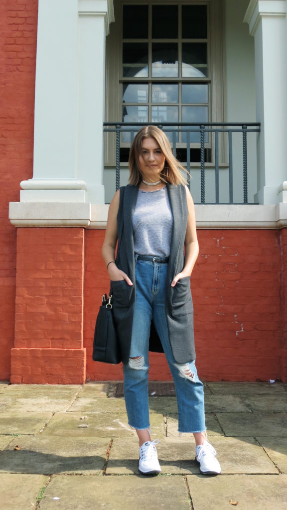 FASHION FROM ABROAD: London Calling