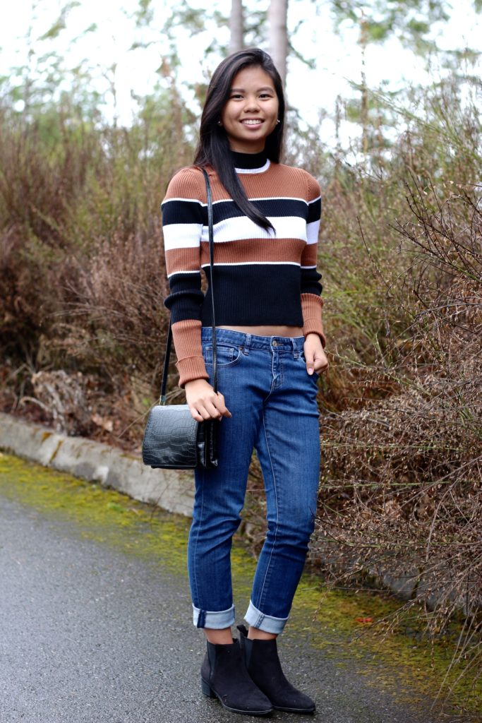 STYLE ADVICE OF THE WEEK: Fall Feels