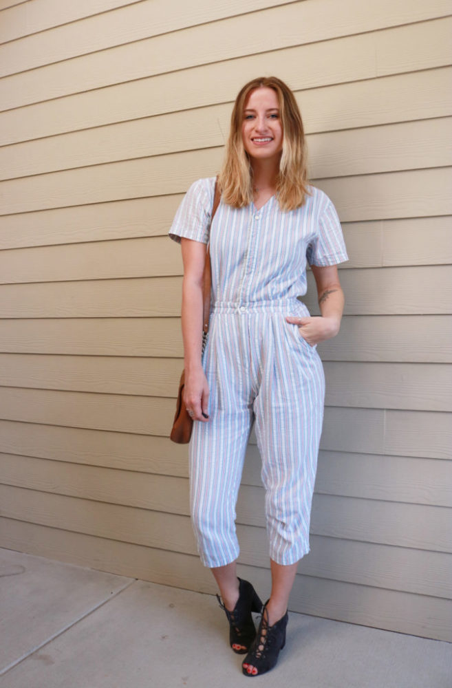 STYLE GURU STYLE: Vogue Approved Jumpsuits