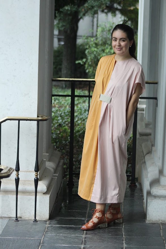 STYLE GURU STYLE: Falling for Color