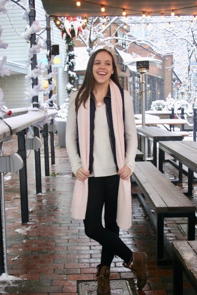 STYLE ADVICE OF THE WEEK: Prepped for Recruitment