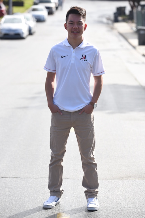 ALL IN THE DETAILS: That Polo Game