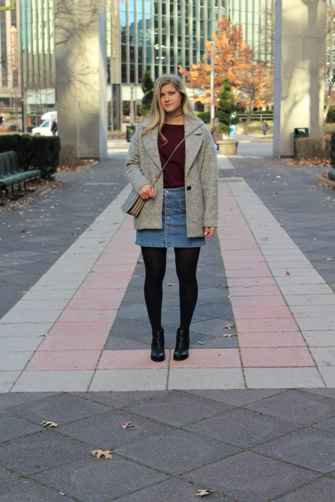 STYLE ADVICE: Chic on the Streets