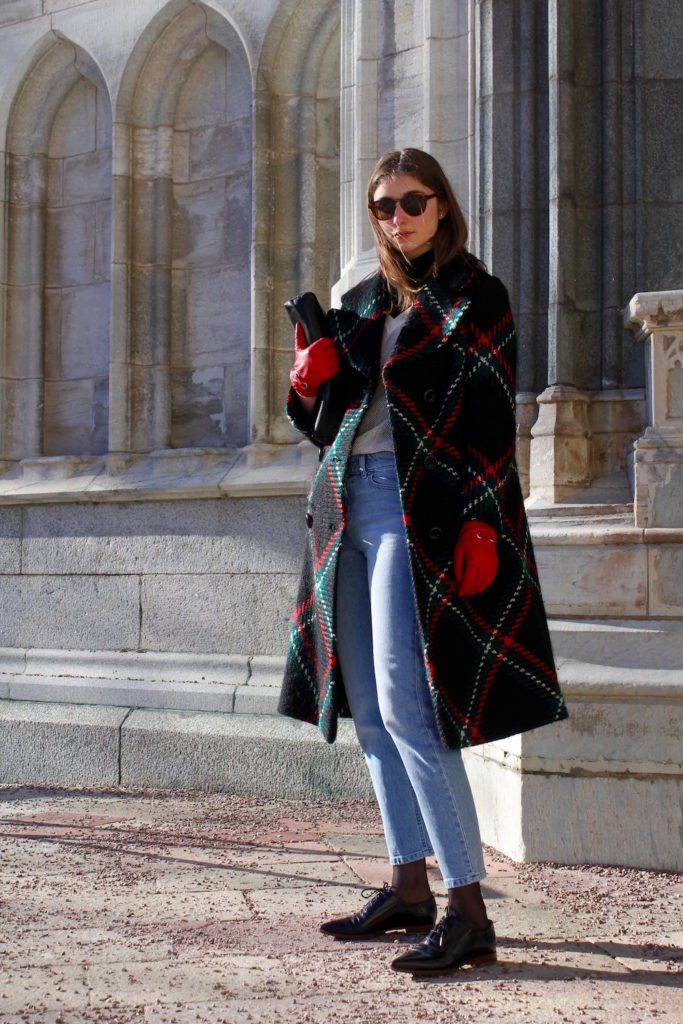 STYLE ADVICE: Chic for the Weather