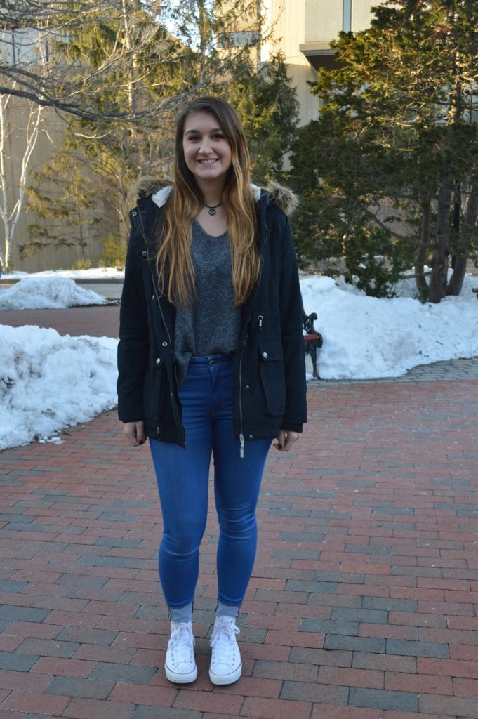 STYLE ADVICE: Comfort in the Classroom