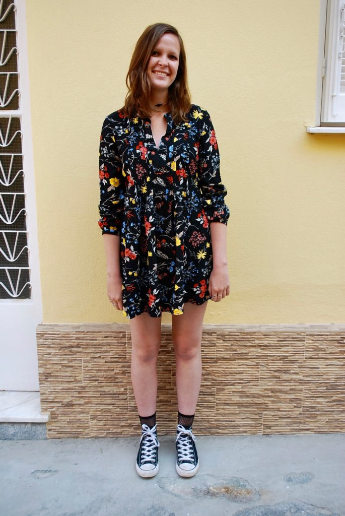 ALL IN THE DETAILS: Getting Caught in Florals