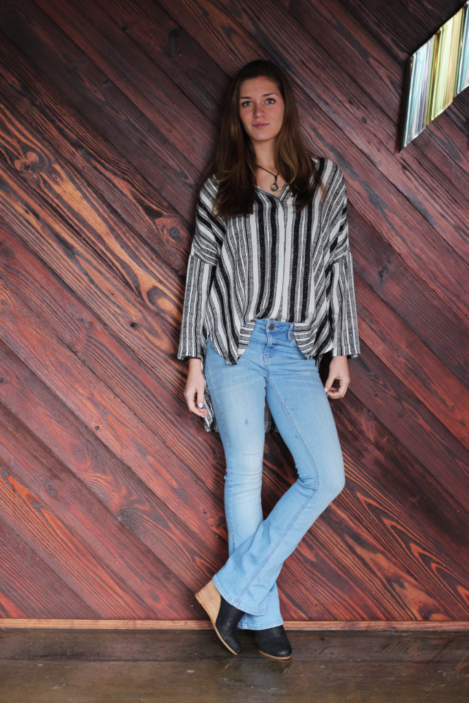 WHAT TO WEAR: Stripes With Flair