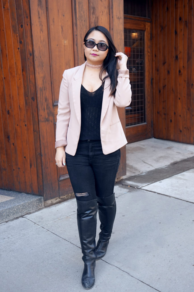 STYLE GURU STYLE: CollegeFashionista Evolution