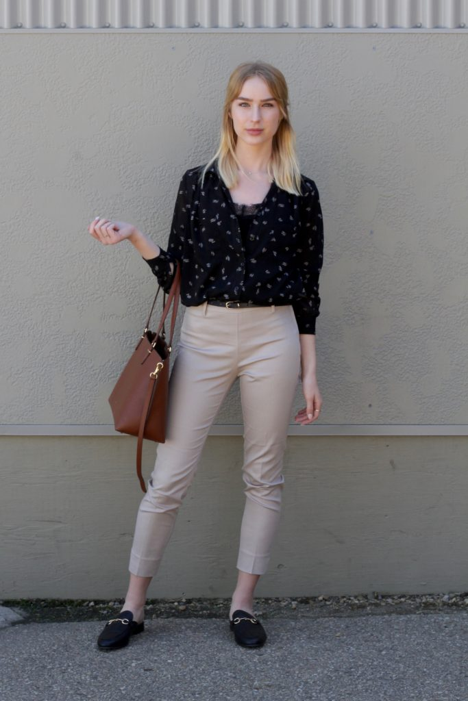 Outfits That Will Survive Your 9 to 5