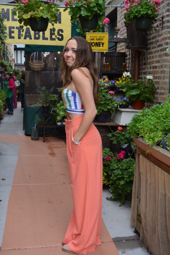 How To Have A Colorful Summer Wardrobe