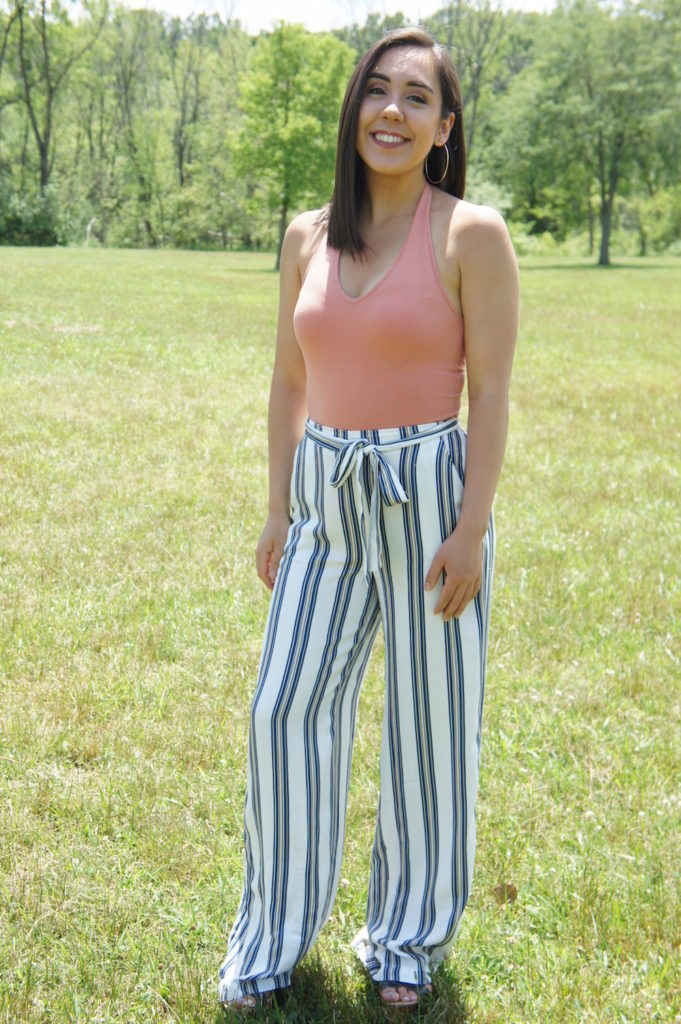 3 Tips on What to Wear for a Summer Date