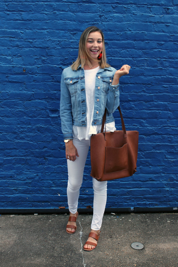 4 Ways To Shop Trends On A College Budget