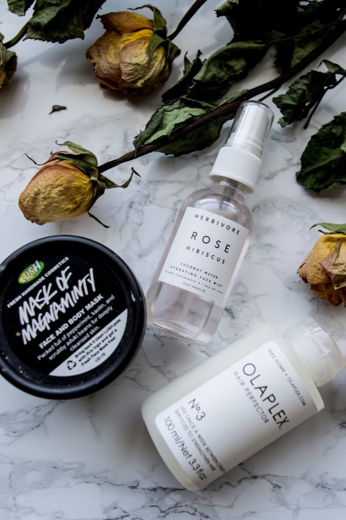 4 Pampering Products You Can't Pass Up