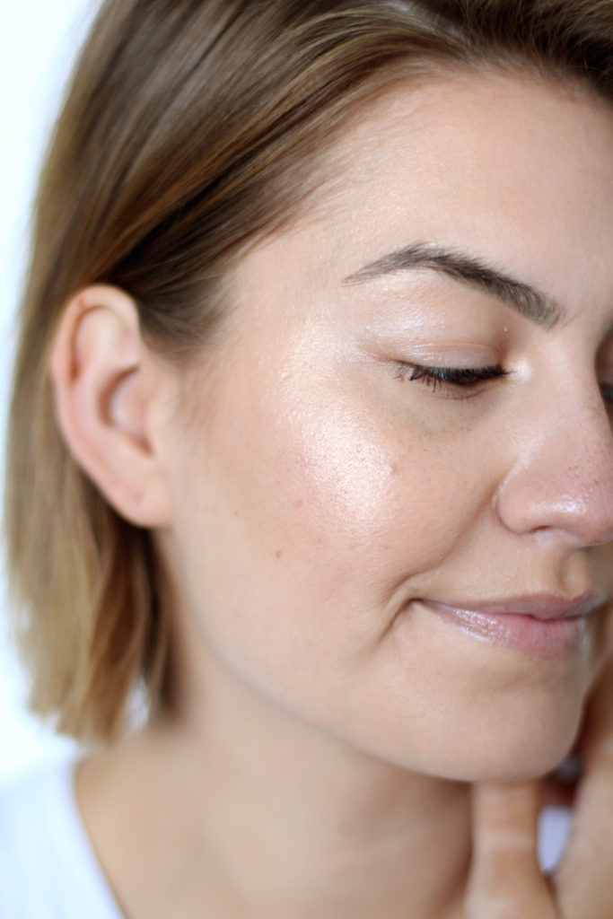 Think Skincare and Makeup Are 2 Separate Things? Think Again.