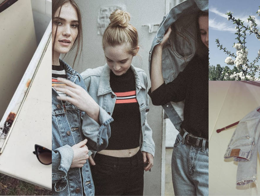 Authenticity: Introducing Our January Mood Board and Spotify Playlist