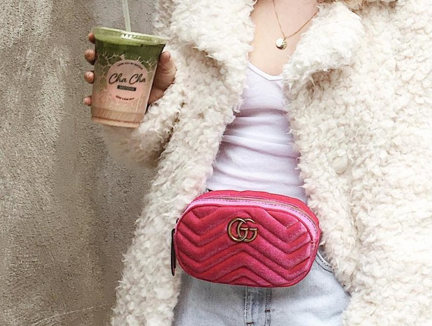We're Obsessed With These Fanny-Pack Looks