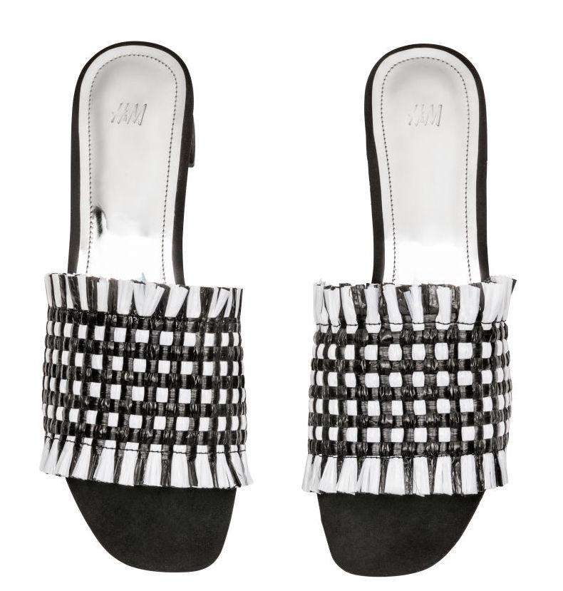 Spring Break Shoes