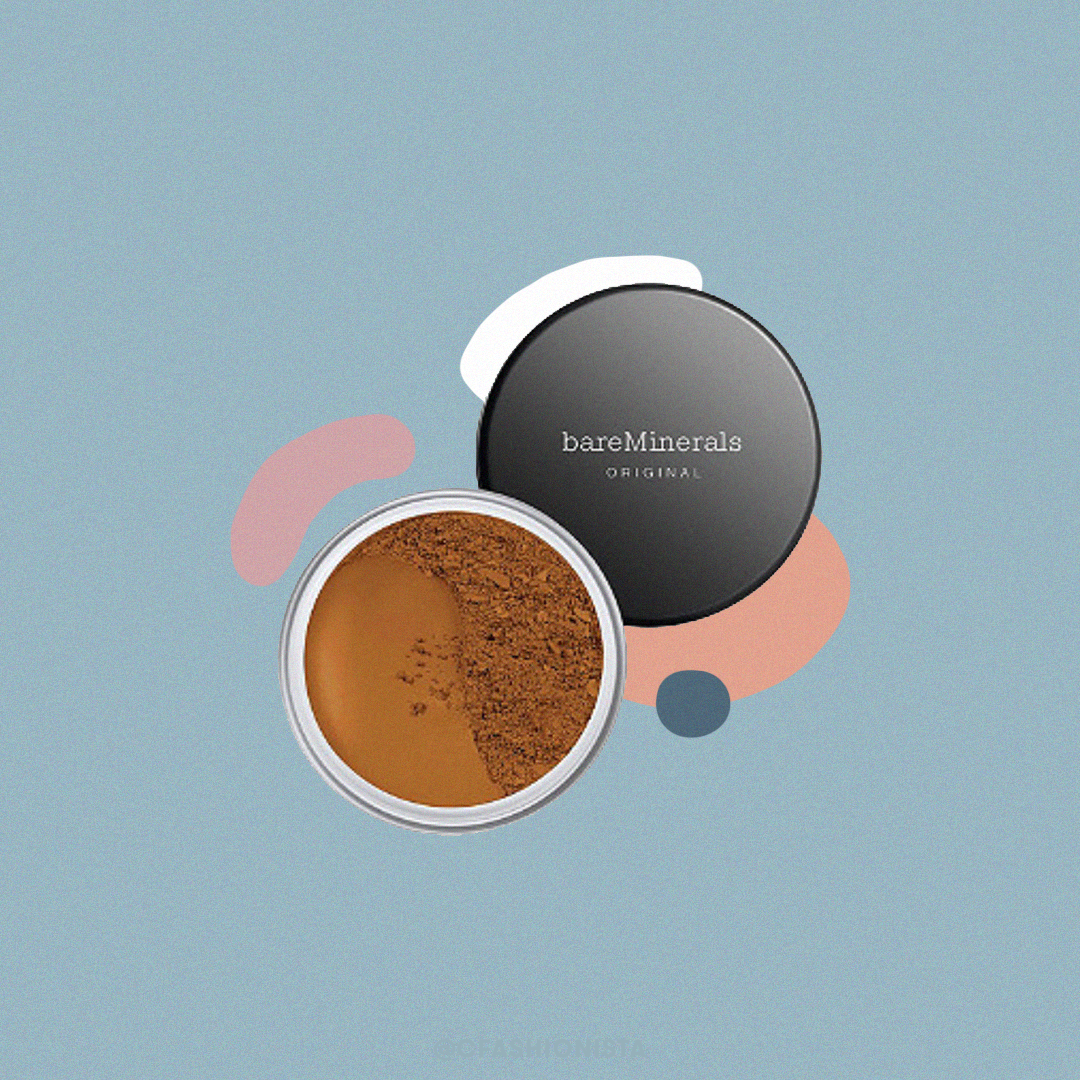 Switch Your Setting Powder for a Mineral Veil for Summer