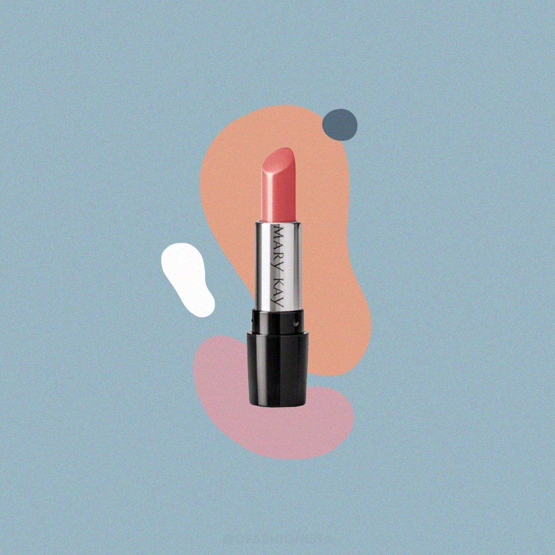 Pick Sheer Lipstick Instead of a Thick Liquid Lip for Summer