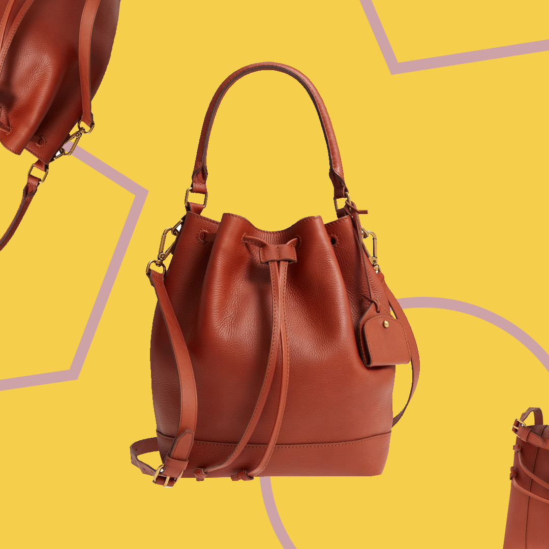 Nordstrom Anniversary Sale Madewell Bag