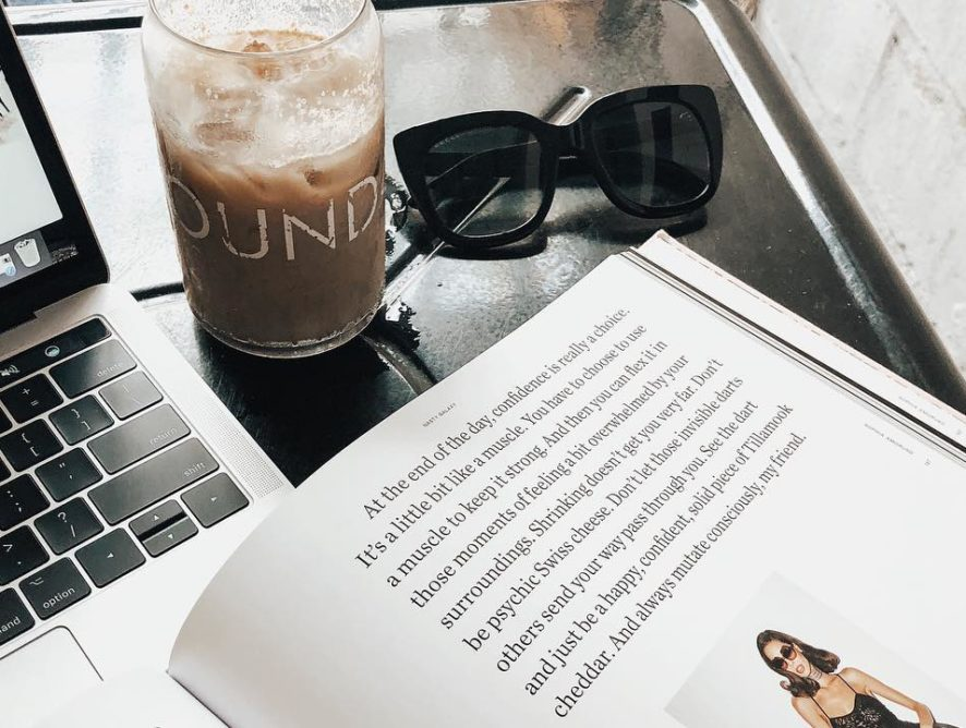 Here's How to Kickstart Your Personal Brand This Summer Break