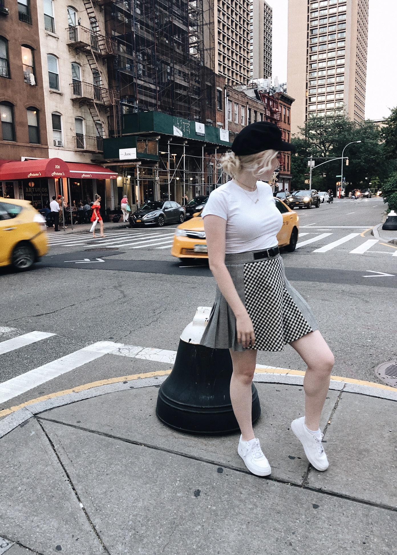 New York City Fashion Lessons Shop Sales