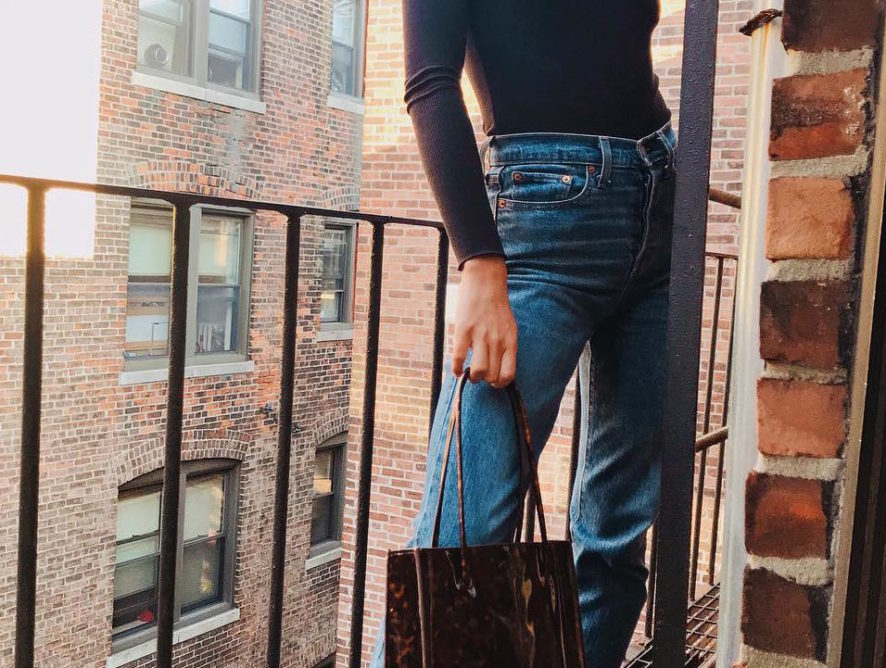 15 Simple Fall Outfits to Make Getting Ready a Breeze