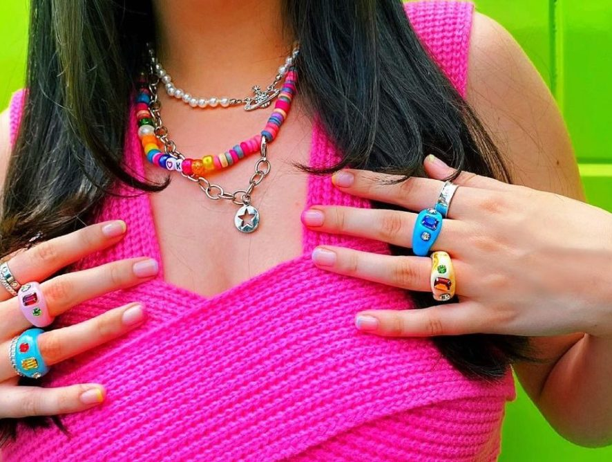 Our Favorite Chunky Rings and Where To Shop Them
