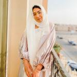 Zainab Damji